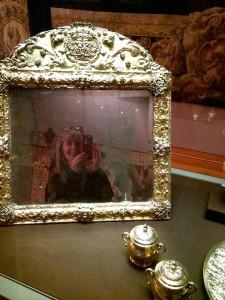 va mirror