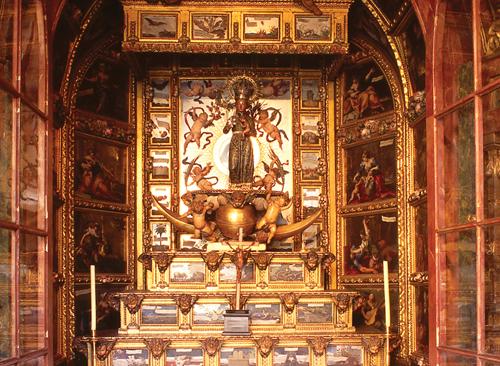 Monasterio de las Descalzas Reales_3