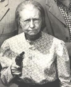 GrannyClampett