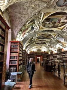 Books, Books, Books = Heaven