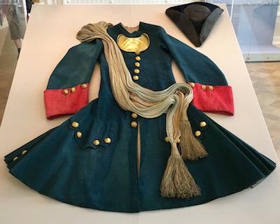 PTG coat