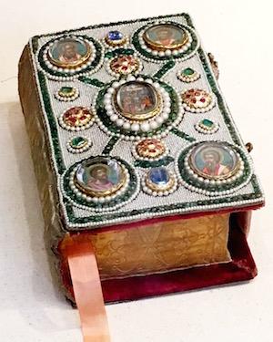 bible gem