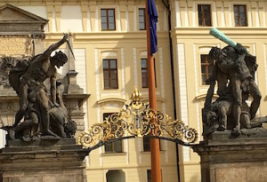 Prague, Day 6