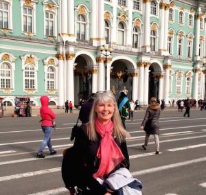 Hermitage, St. Petersburg, 2016