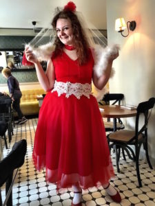 red waitress1