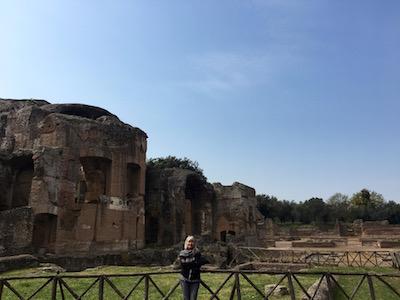 va Hadrian